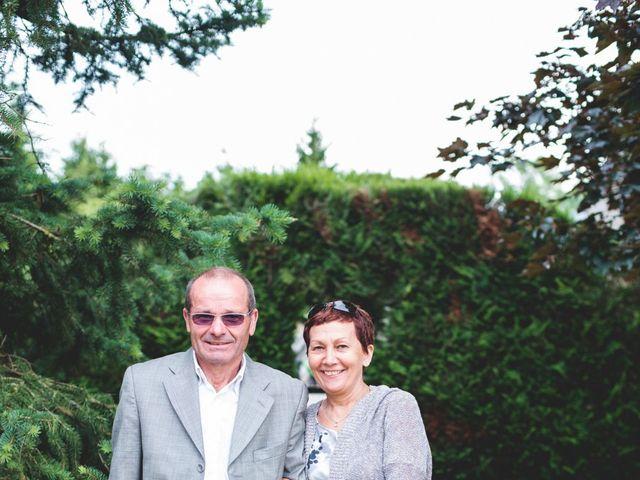 Le mariage de Romain et Stéphanie à Grand-Rozoy, Aisne 73
