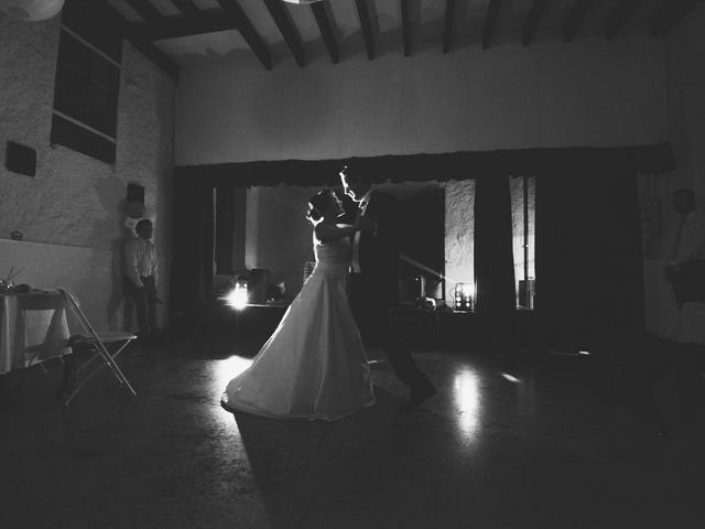 Le mariage de Romain et Stéphanie à Grand-Rozoy, Aisne 92