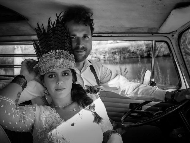 Le mariage de Cezar et Coralie à Lille, Nord 10