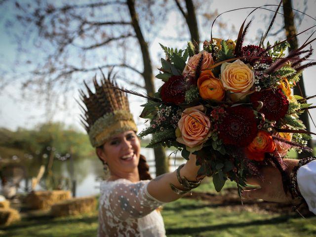 Le mariage de Cezar et Coralie à Lille, Nord 14