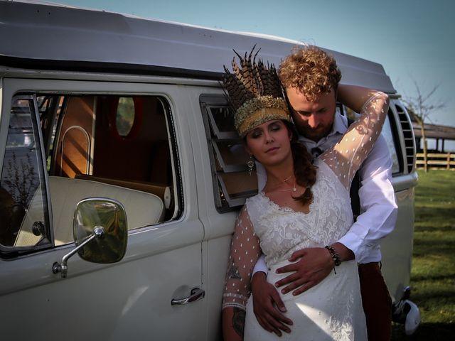 Le mariage de Cezar et Coralie à Lille, Nord 15