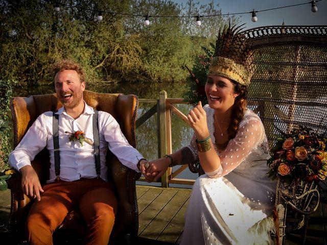 Le mariage de Cezar et Coralie à Lille, Nord 18