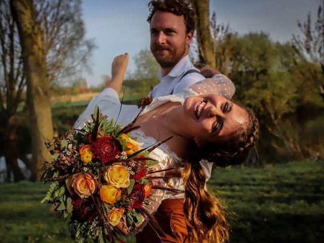 Le mariage de Cezar et Coralie à Lille, Nord 26