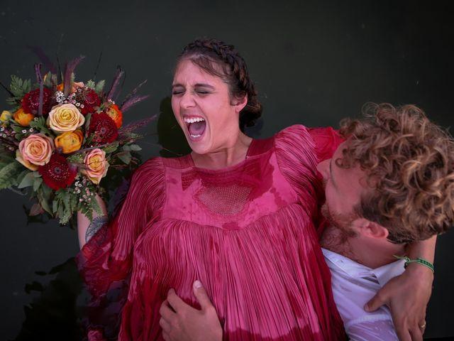 Le mariage de Cezar et Coralie à Lille, Nord 34