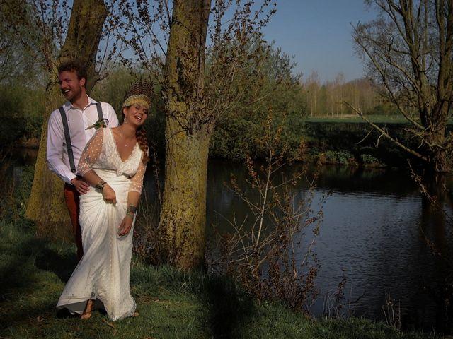 Le mariage de Cezar et Coralie à Lille, Nord 38