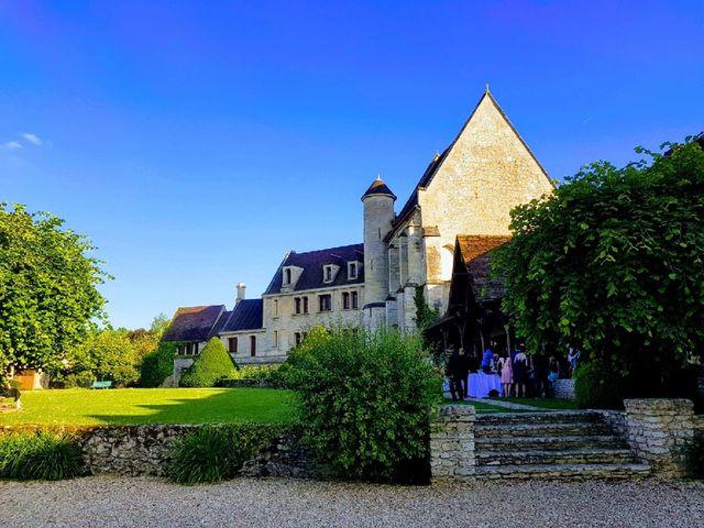 Le mariage de Fréderic et Mélanie à Vauréal, Val-d'Oise 37