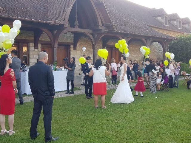 Le mariage de Fréderic et Mélanie à Vauréal, Val-d'Oise 39