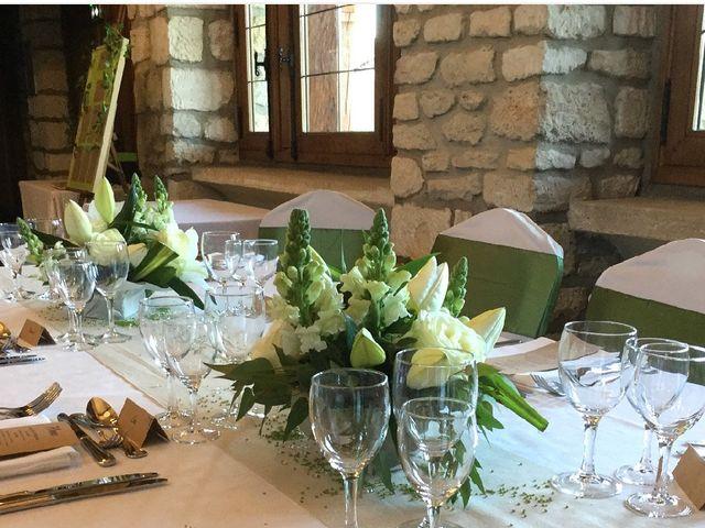 Le mariage de Fréderic et Mélanie à Vauréal, Val-d'Oise 56