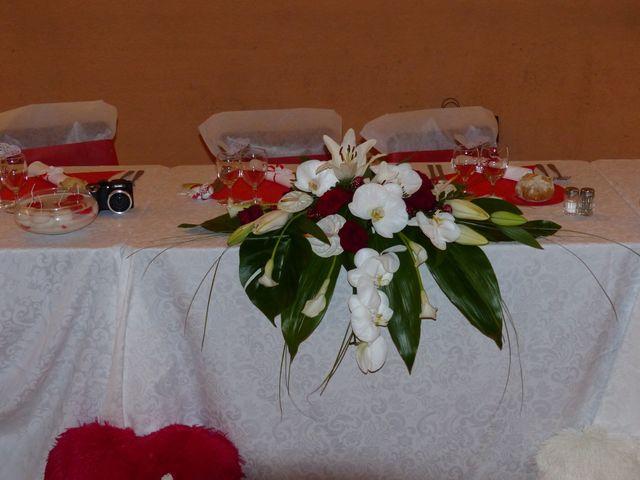 Le mariage de Emilie et Thomas à Lons-le-Saunier, Jura 5