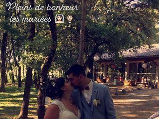 Le mariage de Laury et Nicolas 1
