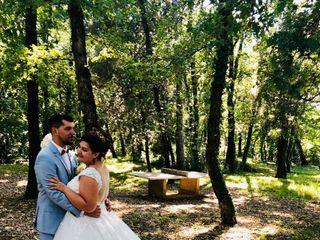 Le mariage de Laury et Nicolas 2