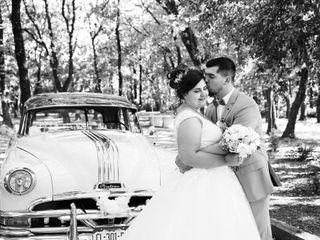 Le mariage de Laury et Nicolas