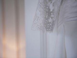 Le mariage de Audrey et Philipp 1