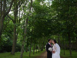 Le mariage de Audrey et Philipp