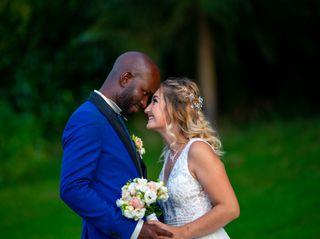 Le mariage de Laura et Ous
