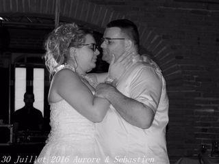 Le mariage de Aurore et Sebastien 3