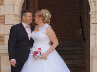 Le mariage de Aurore et Sebastien