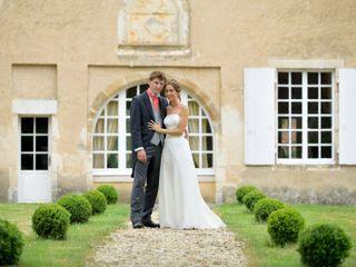 Le mariage de Alexia et Jeff