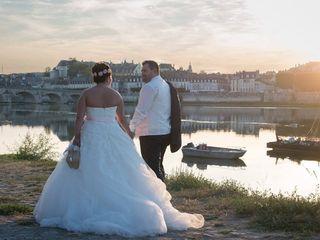 Le mariage de Emilie et François 2