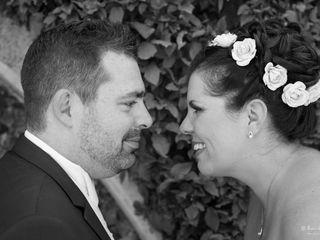 Le mariage de Emilie et François