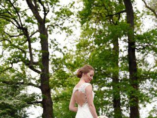Le mariage de Sophie et Matthieu 1