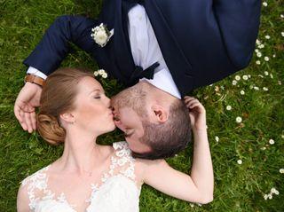 Le mariage de Sophie et Matthieu