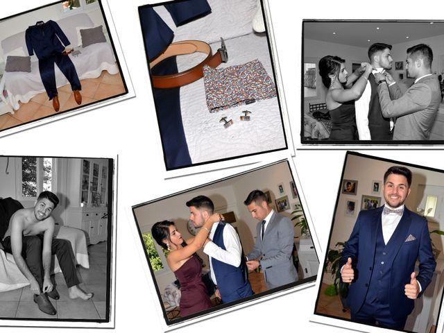 Le mariage de Thomas et Olivia à Nice, Alpes-Maritimes 2