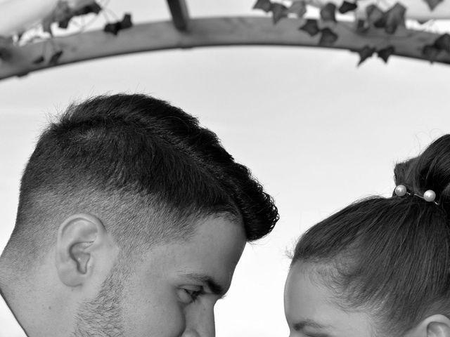 Le mariage de Thomas et Olivia à Nice, Alpes-Maritimes 15