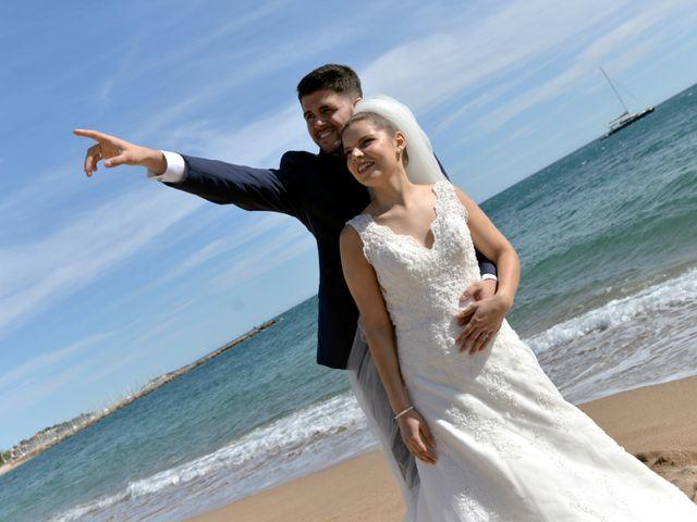 Le mariage de Thomas et Olivia à Nice, Alpes-Maritimes 16
