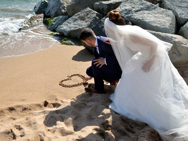 Le mariage de Thomas et Olivia à Nice, Alpes-Maritimes 17
