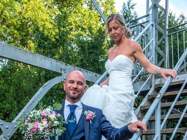 Le mariage de Nicolas et Anne à Rixheim, Haut Rhin 4