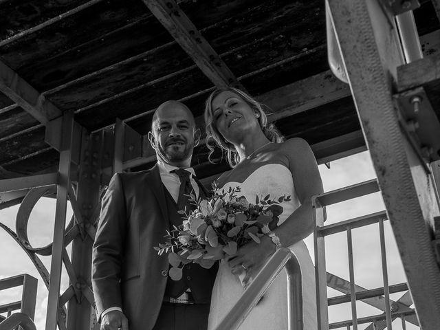 Le mariage de Nicolas et Anne à Rixheim, Haut Rhin 7