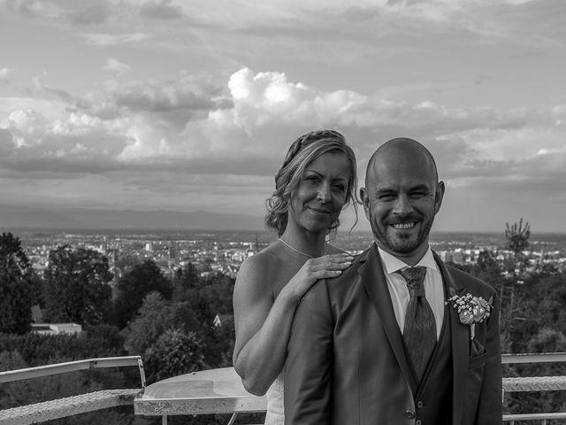 Le mariage de Nicolas et Anne à Rixheim, Haut Rhin 8