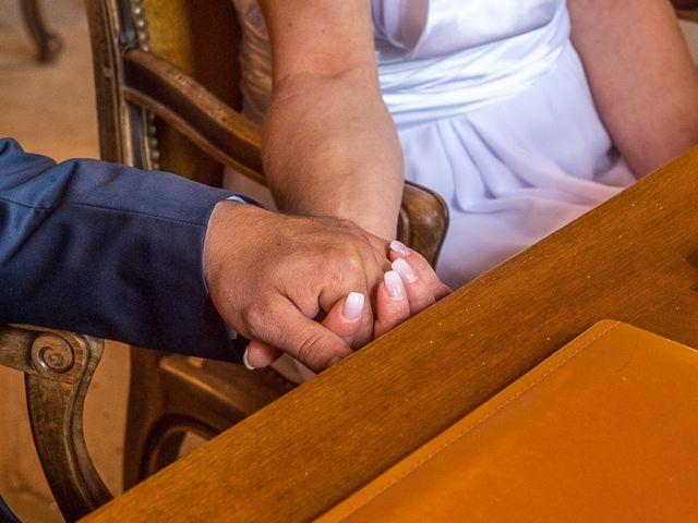 Le mariage de Nicolas et Anne à Rixheim, Haut Rhin 33
