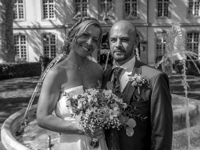 Le mariage de Nicolas et Anne à Rixheim, Haut Rhin 34