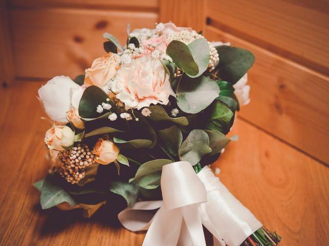 Le mariage de Christophe et Mélanie à Pommeuse, Seine-et-Marne 14