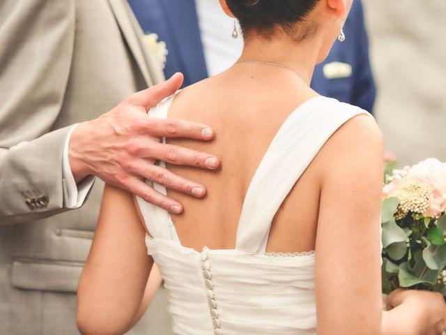 Le mariage de Christophe et Mélanie à Pommeuse, Seine-et-Marne 24