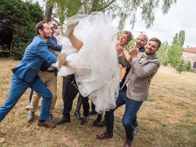 Le mariage de Romain et Cassandre à Fleury, Moselle 13