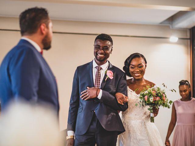 Le mariage de Thierry et Fanny à Lésigny, Seine-et-Marne 15