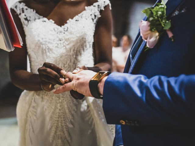 Le mariage de Thierry et Fanny à Lésigny, Seine-et-Marne 20