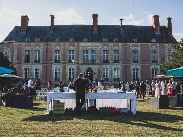 Le mariage de Thierry et Fanny à Lésigny, Seine-et-Marne 28