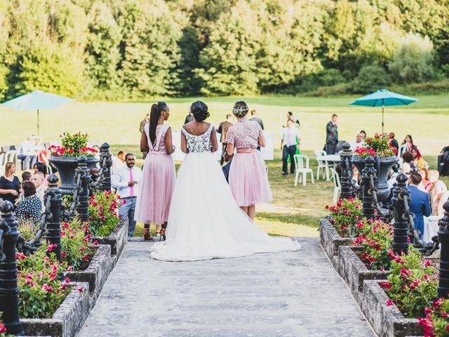 Le mariage de Thierry et Fanny à Lésigny, Seine-et-Marne 36