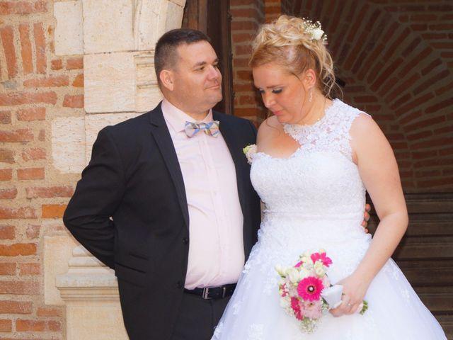 Le mariage de Sebastien et Aurore à Albi, Tarn 8