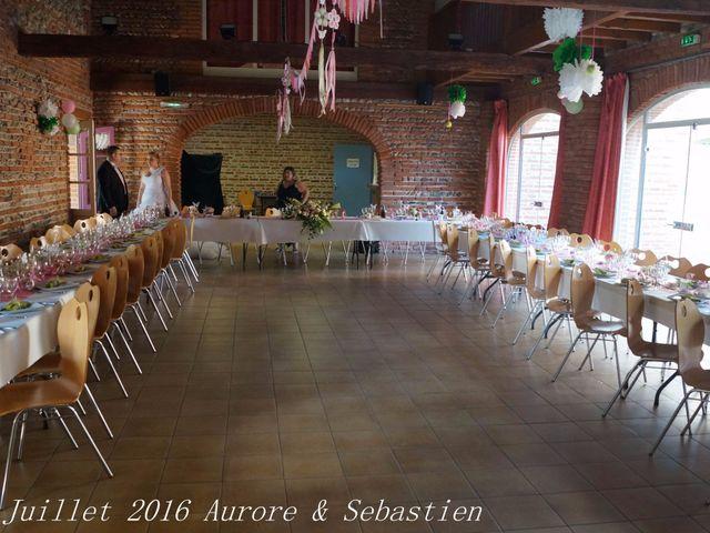 Le mariage de Sebastien et Aurore à Albi, Tarn 10