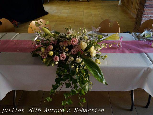 Le mariage de Sebastien et Aurore à Albi, Tarn 11