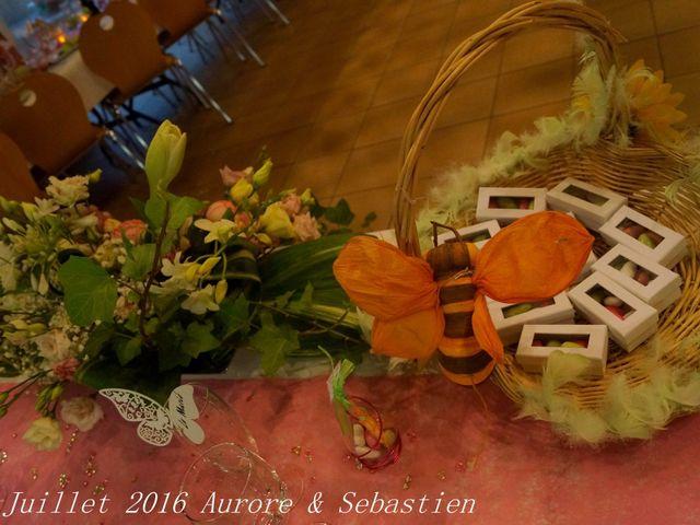 Le mariage de Sebastien et Aurore à Albi, Tarn 16
