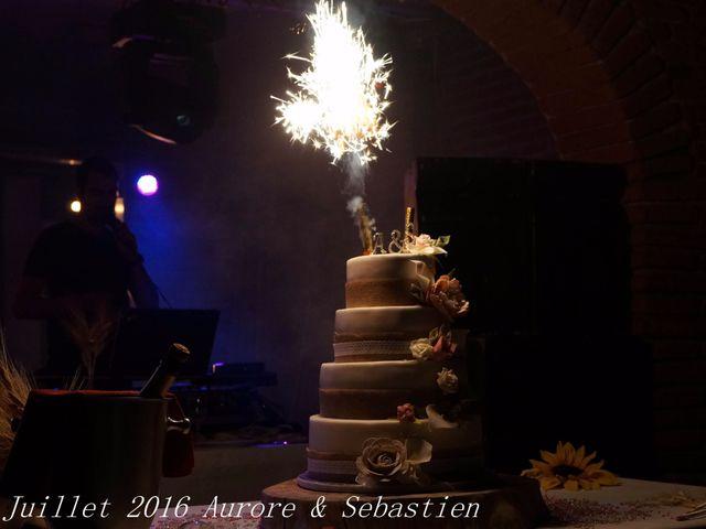 Le mariage de Sebastien et Aurore à Albi, Tarn 20