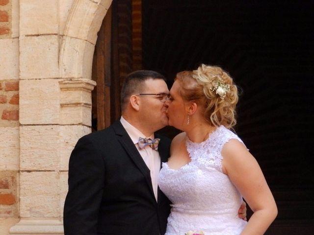 Le mariage de Sebastien et Aurore à Albi, Tarn 26