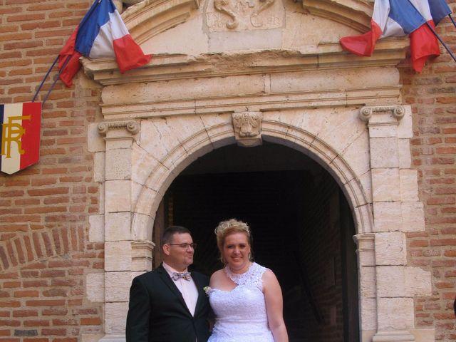 Le mariage de Sebastien et Aurore à Albi, Tarn 28