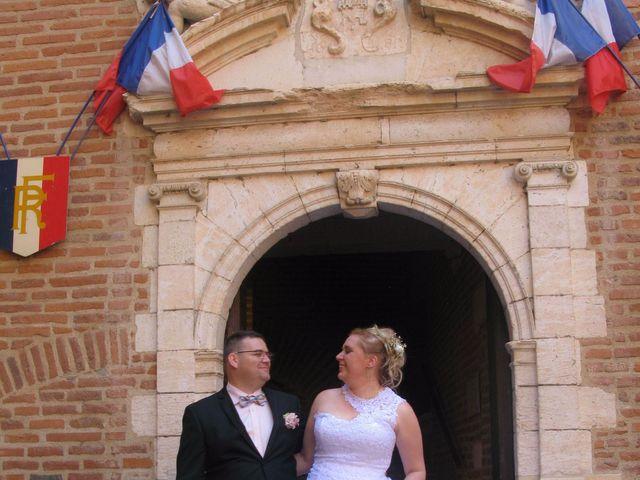 Le mariage de Sebastien et Aurore à Albi, Tarn 29